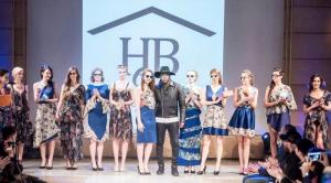 [VIDEO]: House of Byfield na Cracow Fashion Day